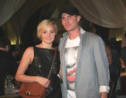 Роман Костомаров и Оксана Домнина вступили в брак и счастливы