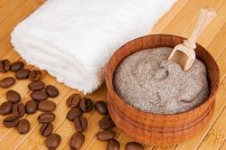 Кофе – прекрасное средство для избавления от перхоти