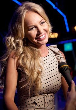 Маша Малиновская записывает сольный альбом