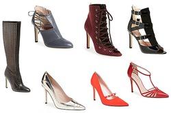 Коллекция обуви №2 от Сары Джессики Паркер