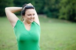 Небольшой лишний вес продлевает жизнь