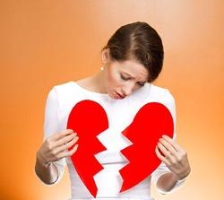 Как долго не уходит боль после развода?