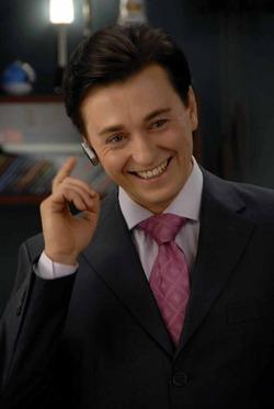 Сергей Безруков хочет засудить телеканал на 6 млн. рублей