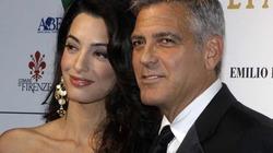 Джордж Клуни и Амаль Аламуддин ссорятся из-за детей