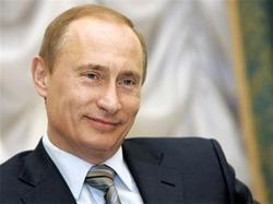 Владимир Путин заступился за представителей секс-меньшинств