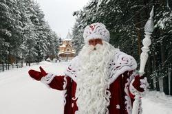 Когда вы перестали верить в Деда Мороза?