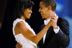 В США снимут фильм о первом свидании Мишель и Барака Обамы
