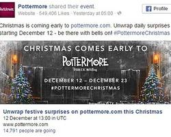 Джоан Роулинг выпустит специально к Рождеству 12 новых рассказов о Гарри Поттере