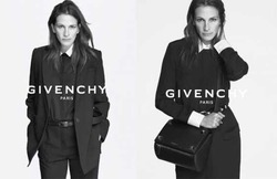 47-летняя Джулия Робертс стала лицом Givenchy