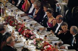 Тайны нобелевского ужина