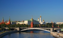Москва - город АДА (c)