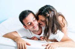 Российские женщины преподнесут мужьям на праздник секс