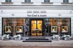 В поисках сокровищ: выставка Van Cleef & Arpels в Москве