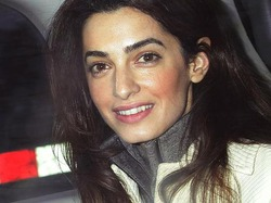 Амаль Клуни назвали «самой обворожительной звездой»