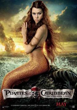 Пять актрис борются за роль в «Пиратах Карибского моря – 5»