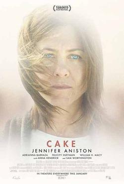 За «Торт» Дженнифер Энистон номинирована на «Золотой глобус»