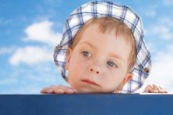 Как назвать сына? Топ популярных 7 имён 2014 года