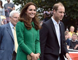 Принц Уильям считает волосы жены ночным кошмаром
