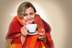Женщины легче переносят грипп благодаря эстрогену