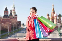 Британцам советуют шопинг в Москве как самый выгодный