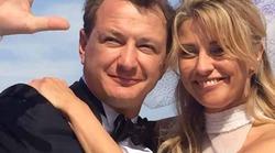Екатерина Архарова считает, что ее брак разрушила порча