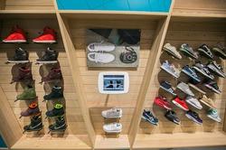 В Москве открылась уникальная по формату сеть магазинов спортивной обуви Street Beat