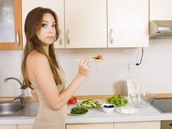 Приготовление пищи негативно сказывается на сердечной мышце женщин
