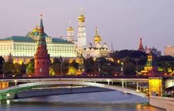 Вместо Европы китайцы выбирают для туризма Россию