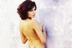 В сеть попали эротические снимки Анджелины Джоли