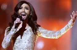 Кончита Вурст станет ведущей (щим) песенного конкурса «Евровидение-2015»