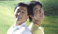 Джеки Чан не будет вызволять сына из тюрьмы