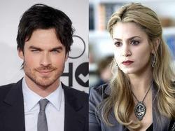 Еще одна «вампирская» пара решила пожениться