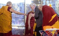 Ричард Гир встречает праздник с Далай-ламой