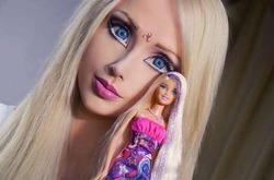 Валерия Лукьянова возмущена тем, что ее сравнивают с Барби
