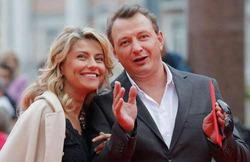 Марат Башаров и Екатерина Архарова подали заявление на развод