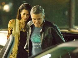 Амаль Клуни скоро родит