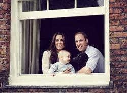 Принц Уильям и Кейт Миддлтон живут в доме с привидением