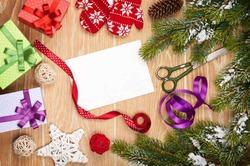 Как составлять новогодние списки