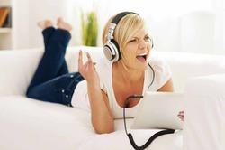 В Думе обсудят ограничение иностранных песен на ТВ