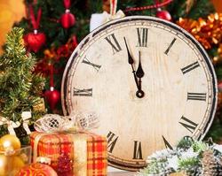 MyJane поздравляет с наступающим Новым годом!