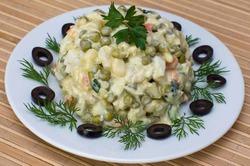 Юлия Высоцкая посоветовала не готовить в Новый год «по гороскопу»