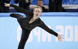 Евгений Плющенко и Илья Ковальчук – самые запрашиваемые спортсмены Олимпийских игр