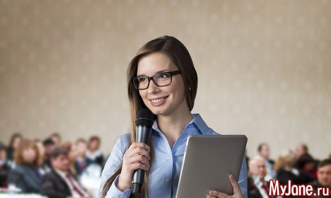 Как научиться говорить убедительно?