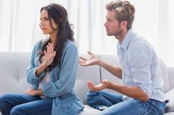 Брак держится на ссорах?