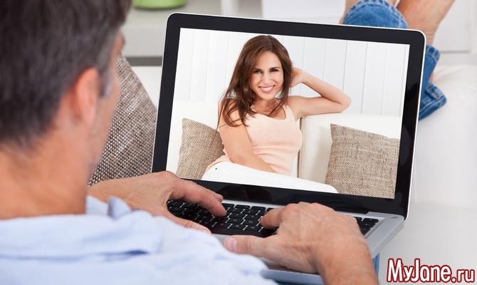 Виртуальный секс. Невинная шалость или измена?