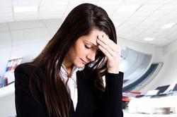 Стресс мешает думать и вызывает депрессию