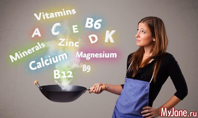 Авитаминоз: как не стать заложником мифов