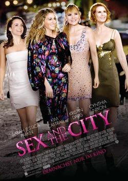 «Секс в большом городе» ждет продолжение!