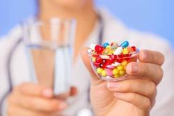 Лекарства могут непредсказуемо действовать на пожилых