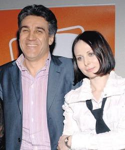 Актриса Ольга Погодина стала женой телеведущего Алексея Пиманова